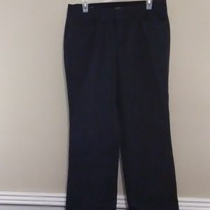 SALE Dockers Blue Khaki Pants. Size 10P Medium